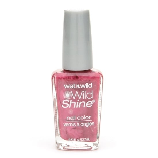 Wet n Wild Wild Shine Nail Color ($0.99)