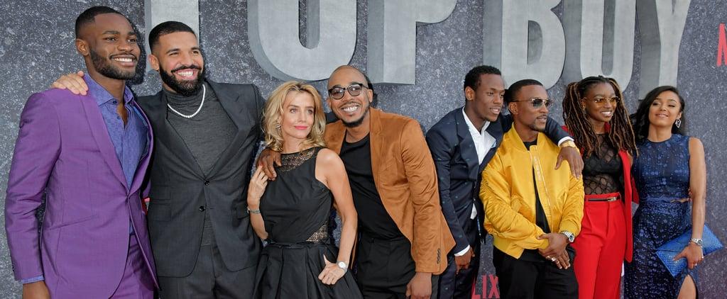 Meet the Cast of Netflix's Top Boy Revival