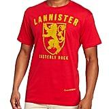 Lannister Shirt