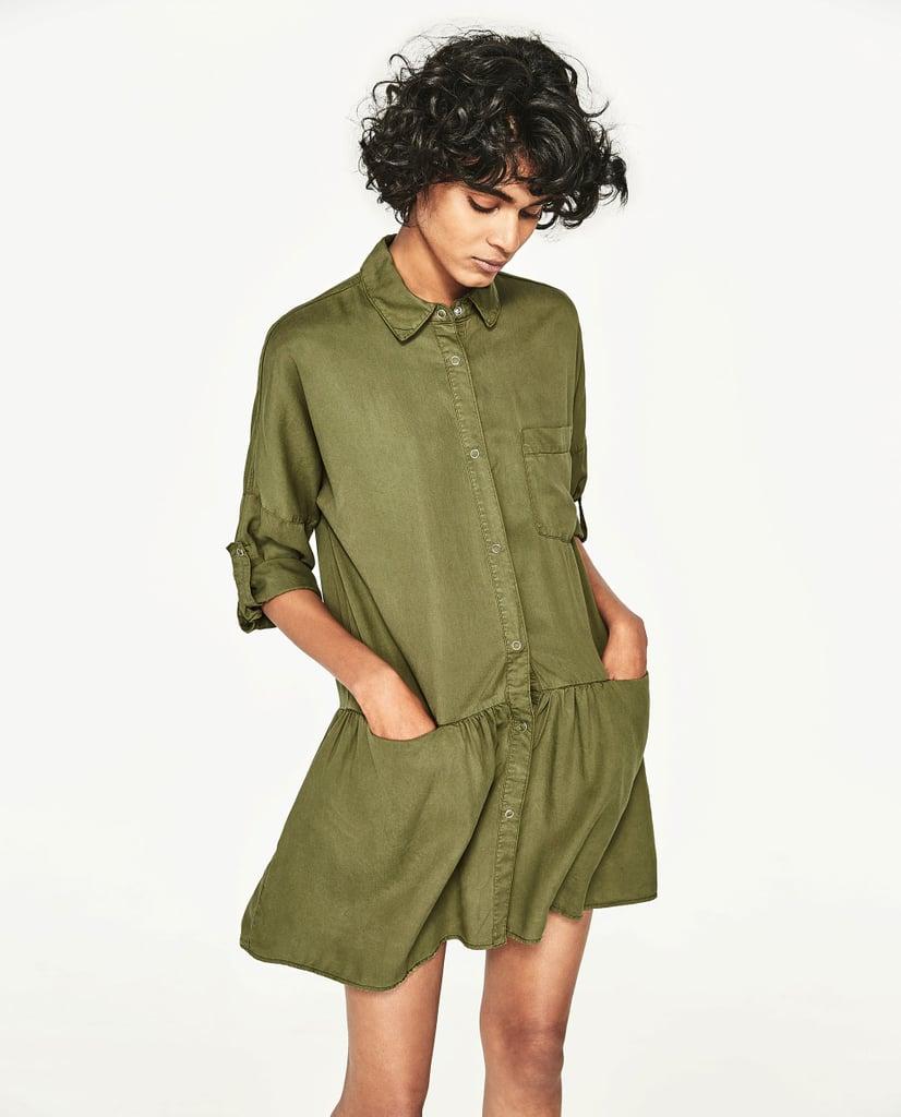 72d25b1a9d46 What to Wear on a Plane | POPSUGAR Fashion