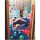Ariel Bedroom