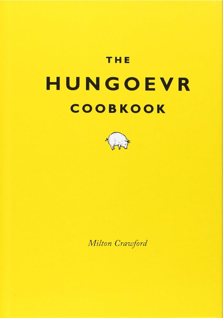 A Cookbook For the Hungover