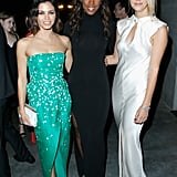 Pictured: Jenna Dewan Tatum, Kelly Rowland, and Kelly Sawyer Patricof