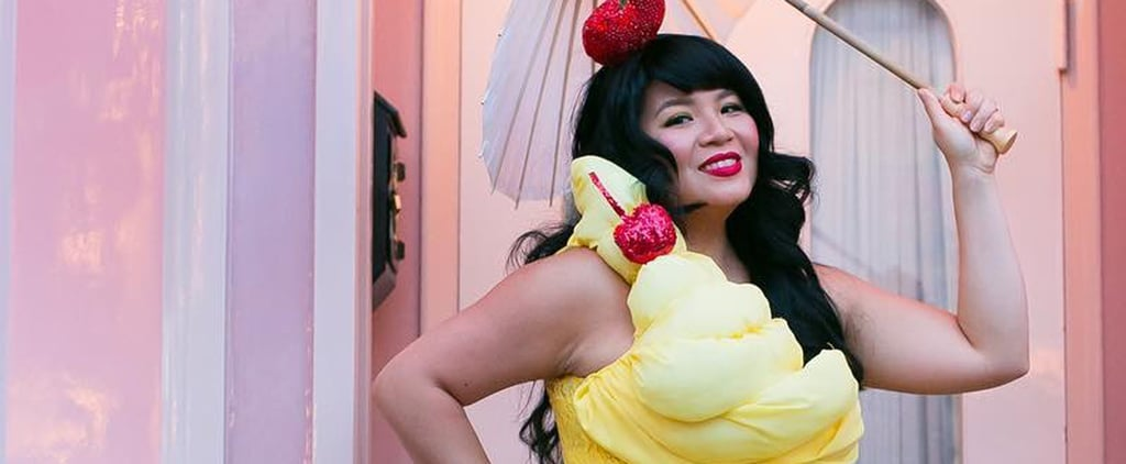 25 Wildly Creative Disneyland-Inspired Costumes — For Superfans ONLY