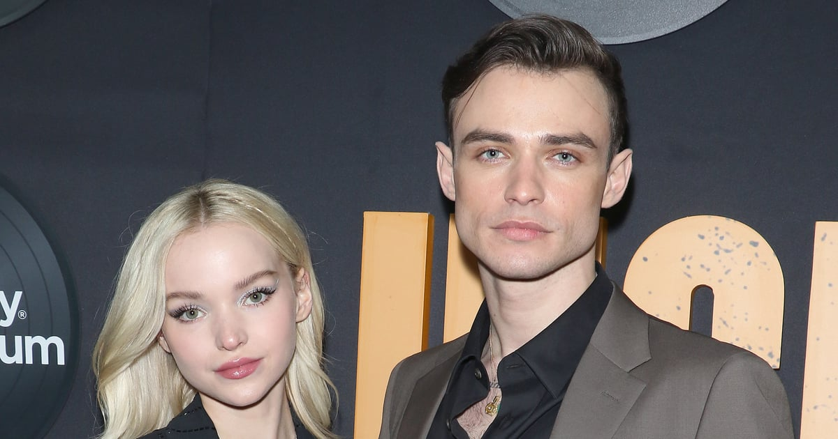 Dove Cameron and Thomas Doherty Have Been Dating Longer Than You Probably Realised
