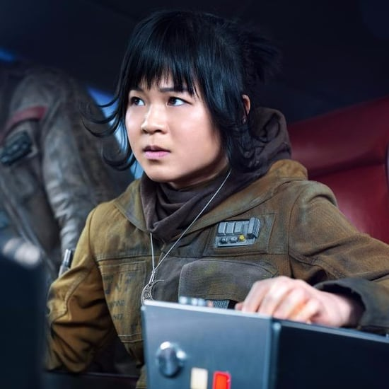 Who Is Rose Tico in Star Wars?