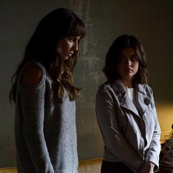 Pretty Little Liars Final Season Premiere Pictures