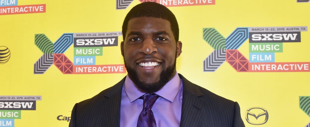 Get to Know Emmanuel Acho Before He Appears on The Bachelor
