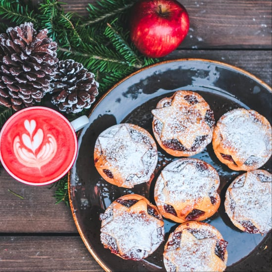 TV Chefs' Mince Pie Recipes