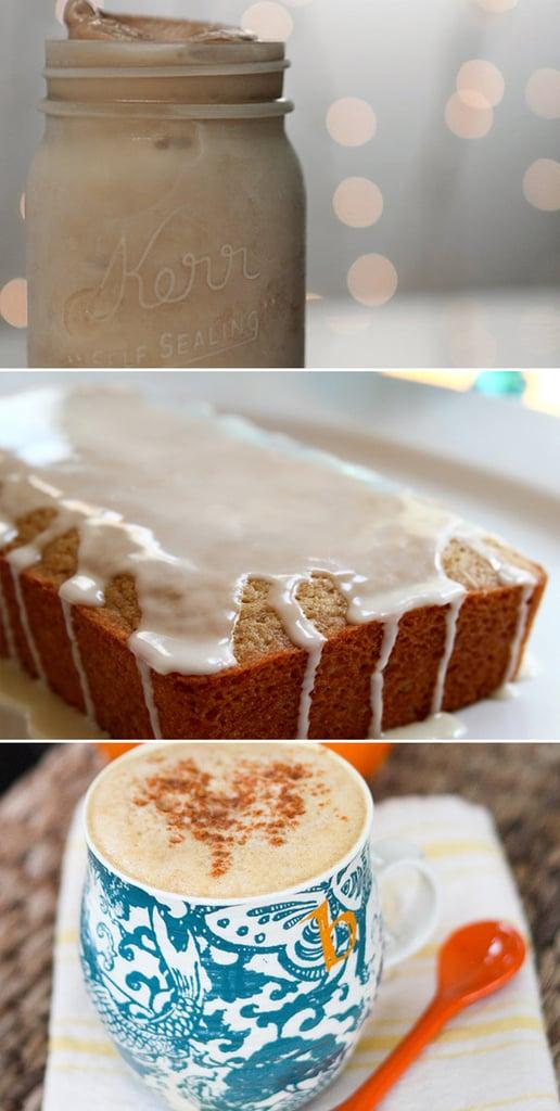Healthy Versions of Starbucks Recipes
