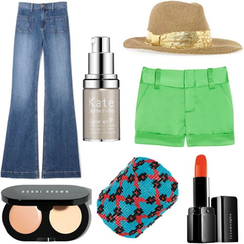 Fashion and Beauty Must Haves For May