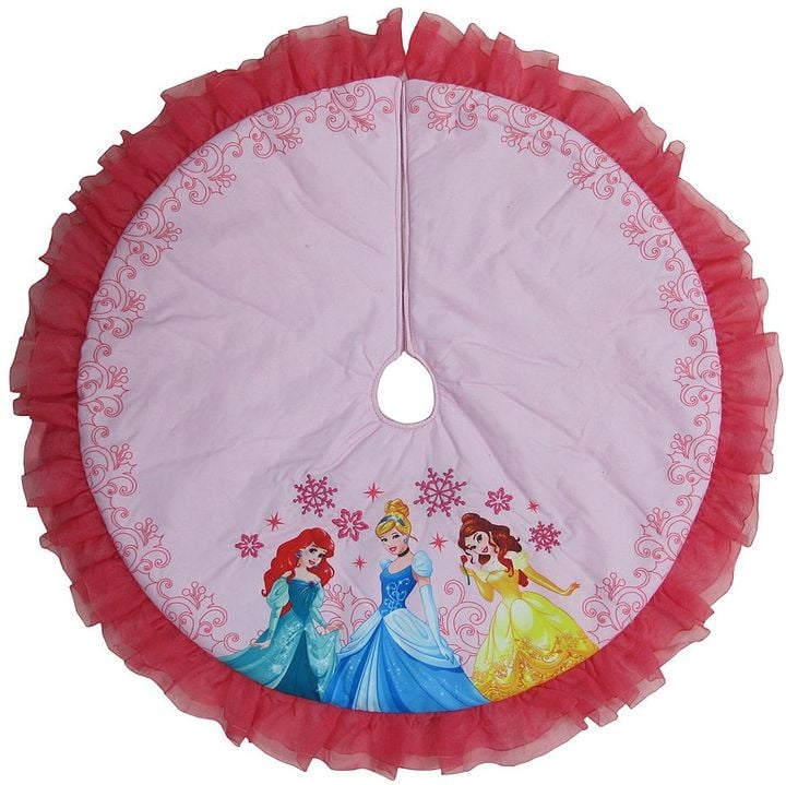 disney princess tree skirt - Disney Christmas Tree Skirt
