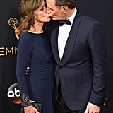 Bryan Cranston and Robin Dearden: 29 Years