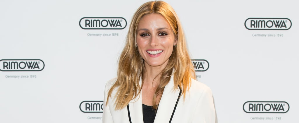 Olivia Palermo's Outfit Will Be the Best Thing You Buy at Zara All Summer