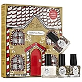 Ciaté Candy Cane House Scented Nail Polish Set