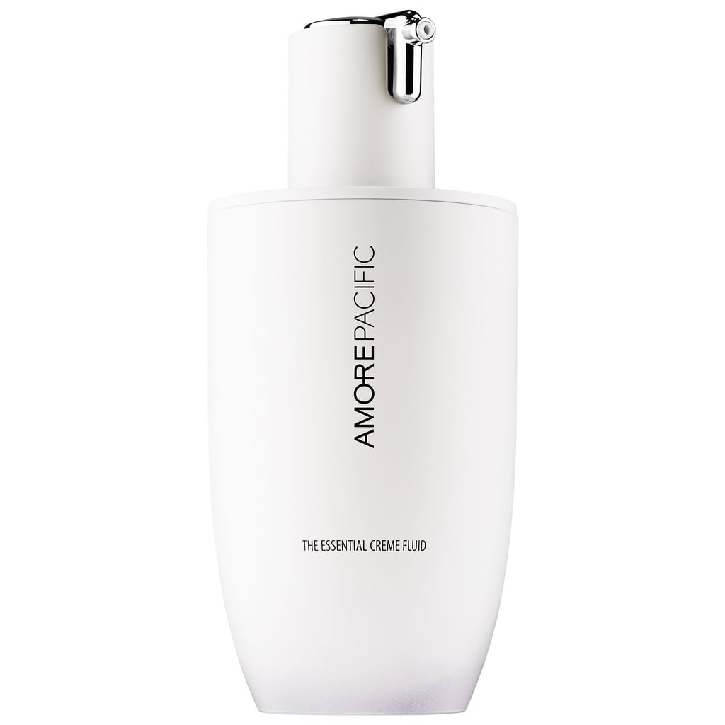 AmorePacific The Essential Creme Fluid