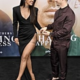 Priyanka Chopra's Dress at the Chasing Happiness Premiere