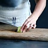 تعلّمي مهاراتٍ جديدةٍ في الطبخ