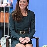 Kate Smiling 2012
