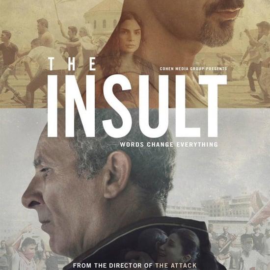 The Insult Lebanon Oscars 2018