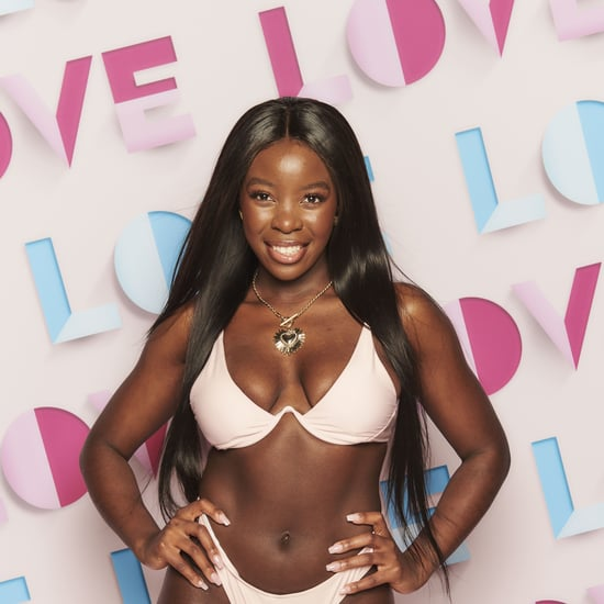 Kaz Kamwi Talks About Challenges of Afro Hair on Love Island