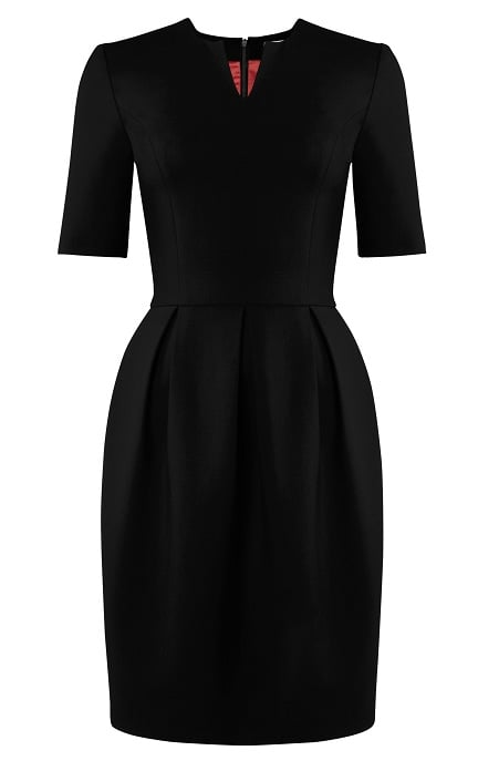 b234b7c663ea Michaela Jedinak makes choosing the perfect little black dress easier than  ever, with styles designed