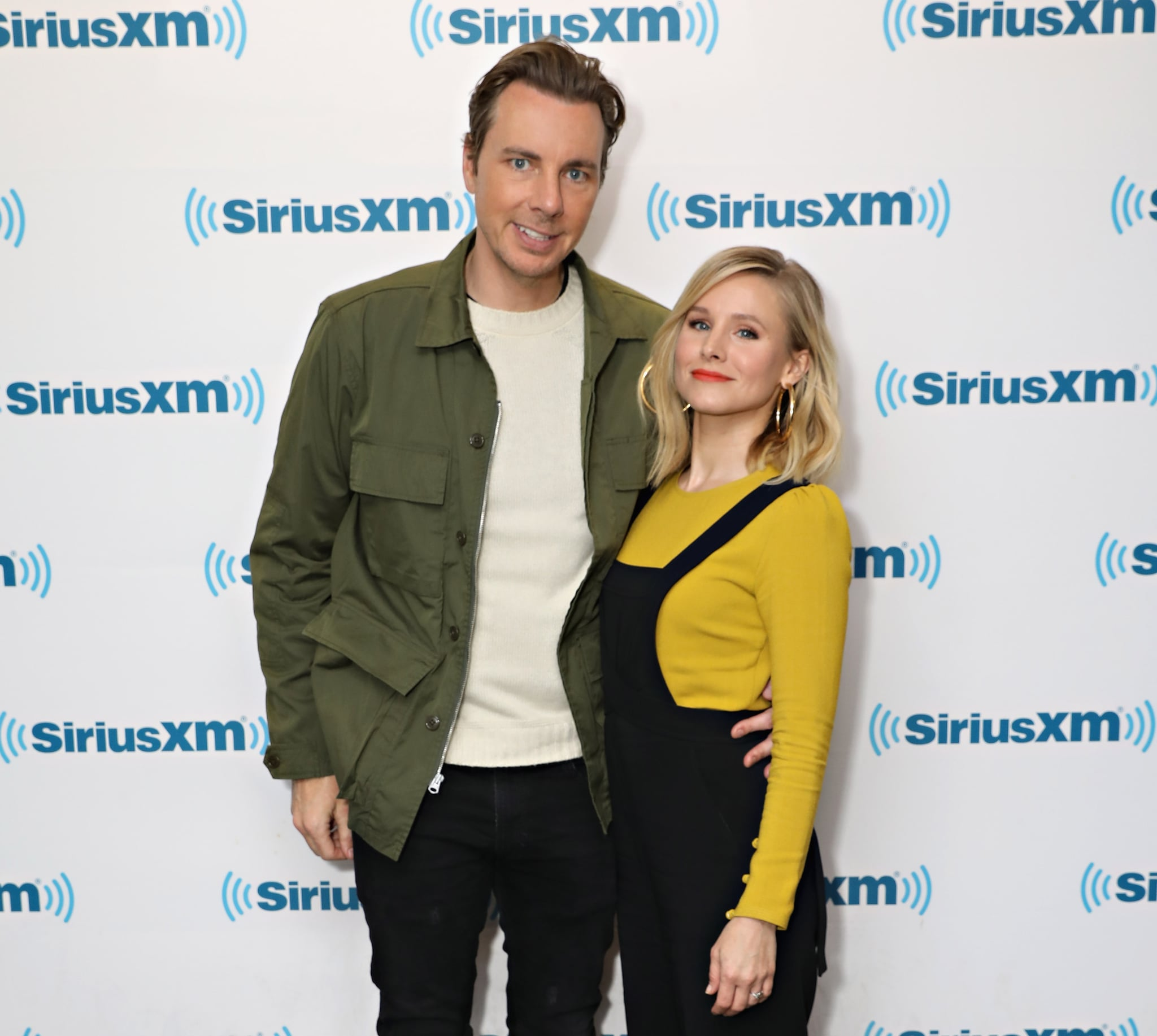 The Hilariously Honest Reason Dax Shepard Would Support His Kids If They Wanted to Become Actors