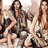 Etro Spring 2012 Source: Fashion Gone Rogue