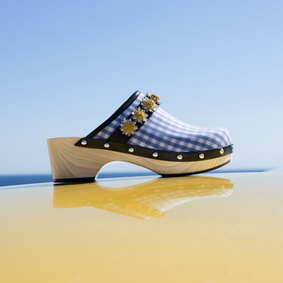 How Clogs Became Cool Again in 2021