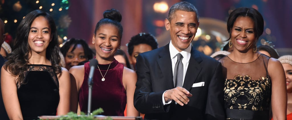 Read Barack Obama's Quotes About His Family in InStyle 2020