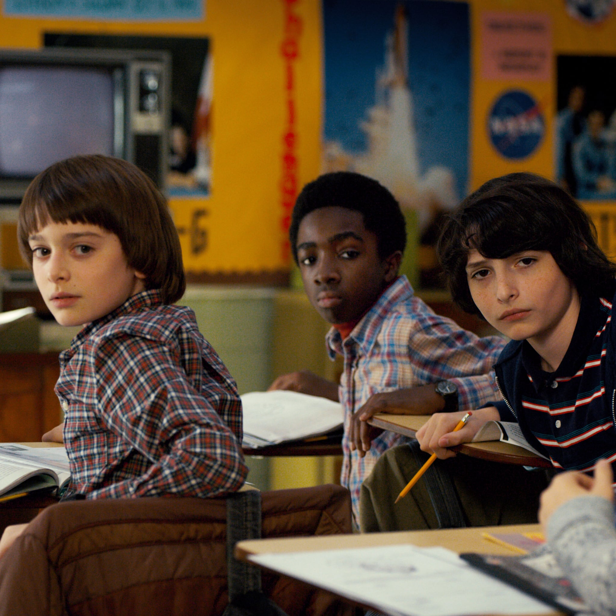 Will There Be a Stranger Things Season 4?   POPSUGAR