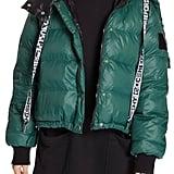 Proenza Schouler PSWL Reversible Puffer Coat