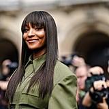2020 Hair Colour Trend: Mushroom Brown
