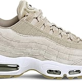 Nike 95 Suede and Mesh Sneakers