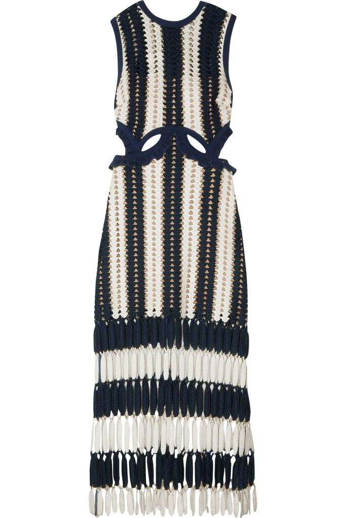 Crochet Summer Clothing Popsugar Fashion