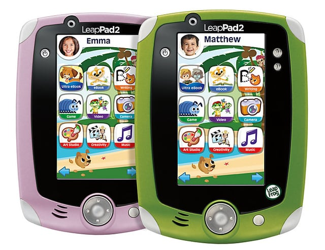 Will You Be Buying the LeapFrog LeapPad 2 Explorer?