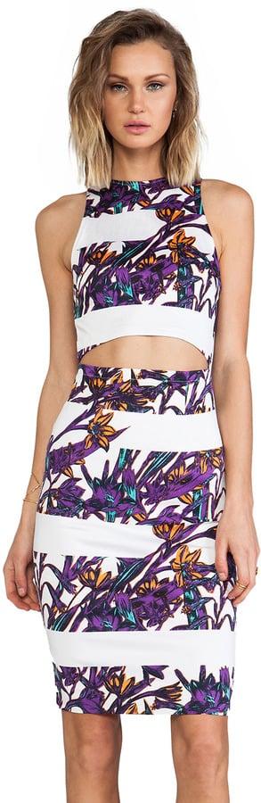 Maurie & Eve Cutout Dress