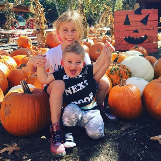 How HGTV Stars Celebrate Halloween