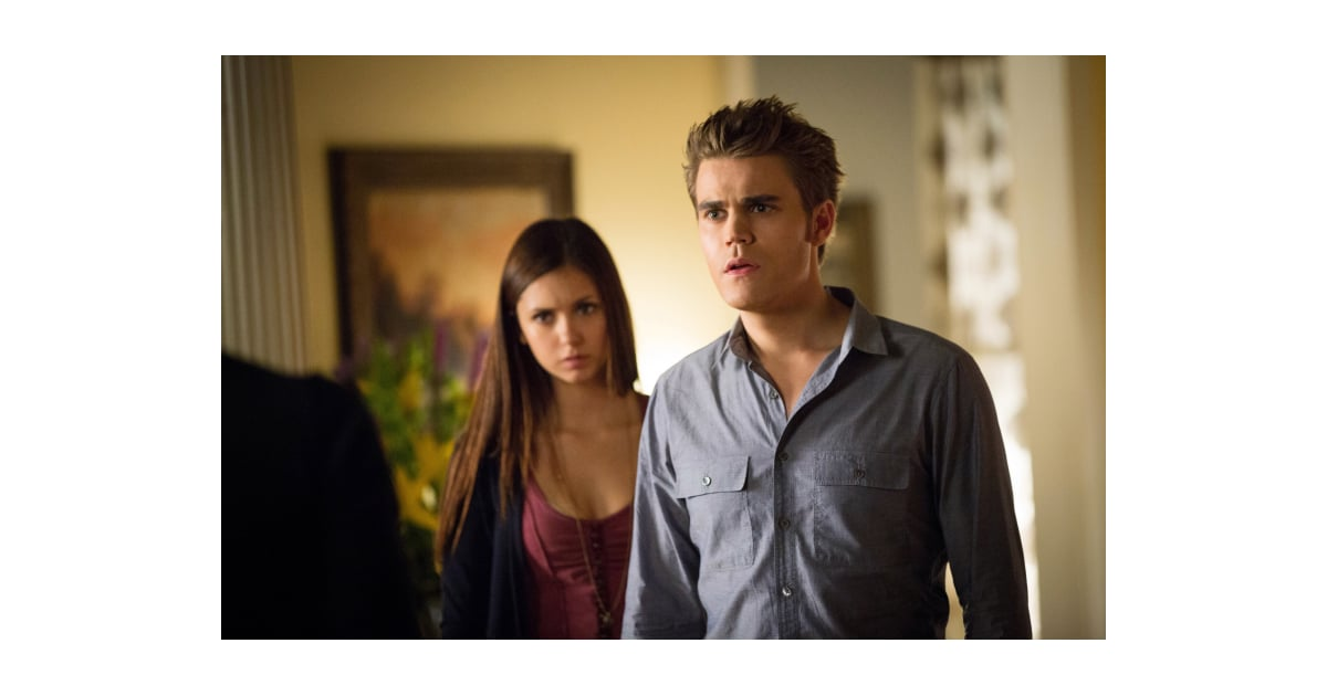 stefan and elena break up