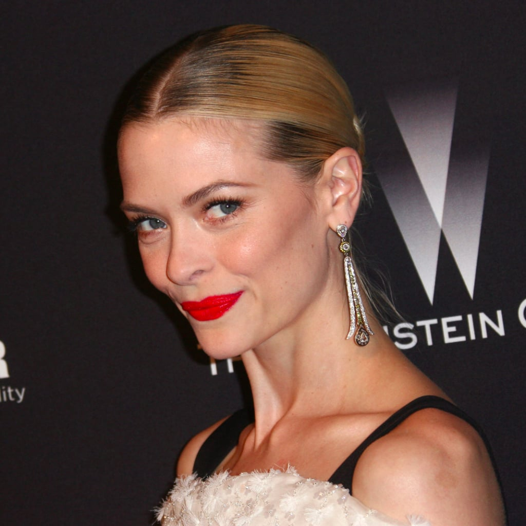 Interview With Jaime King About Her Beauty Routine