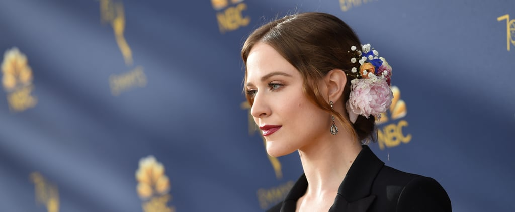 Hair Accessories at the 2018 Emmys