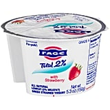 Greek Yogurt ($2)