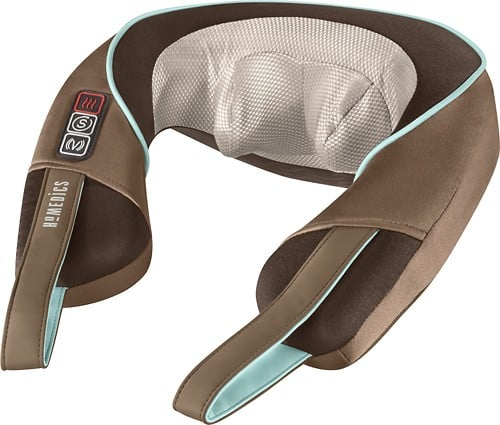 HoMedics Shiatsu Neck and Shoulder Massager