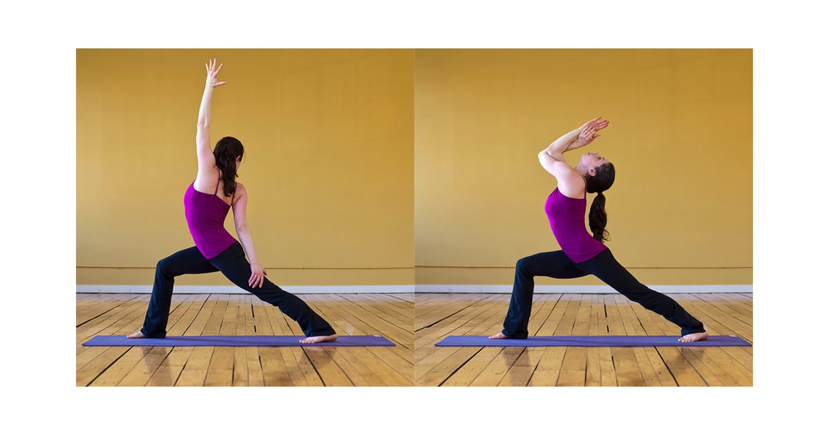 Stand Up Tall: 31 Essential Yoga Poses