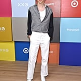 Troye Sivan at Target's 20th Anniversary Collection Celebration