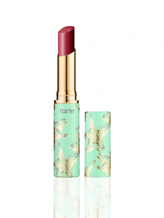 Tarte Quench Lip Rescue in Berry