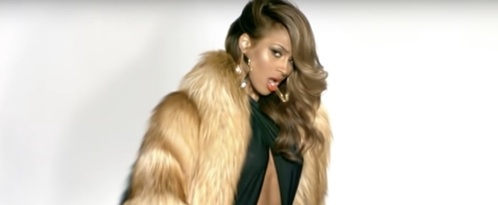 Ciara's Best Songs From the Early 2000s