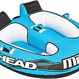 Airhead Mach Two Towable Tube For Boating