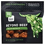 Beyond Meat Italian Meatballs