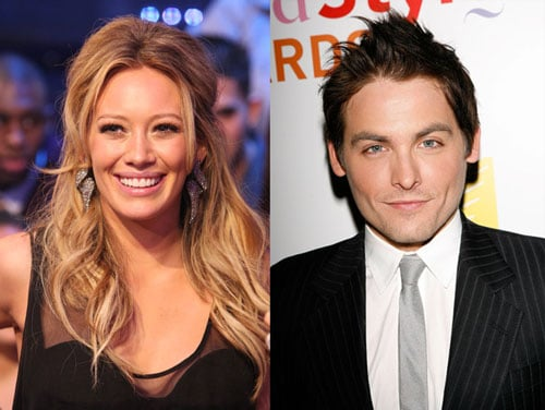 Hilary Duff to Star in New Bonnie and Clyde Story